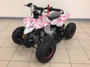 SPECIAL VTT ATV 110CC MINI JUNIOR SPORT $699.99! MINI MOTO DEPOT