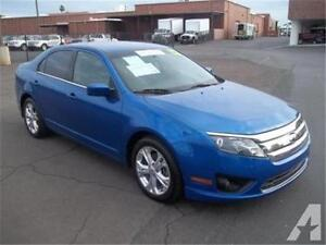 2010 FORD FUSION SE FWD EXCELLENT SHAPE GREAT PRICE!!