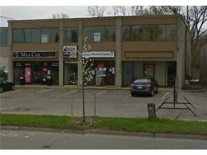 COMMERCIAL OFFICE SPACE FOR LEASE (6 Months Free Rent)