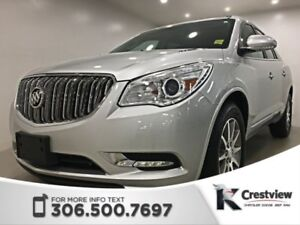 2014 Buick Enclave AWD | Leather | Sunroof | Remote Start