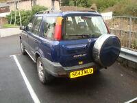 Honda CR-V 1998 2.0
