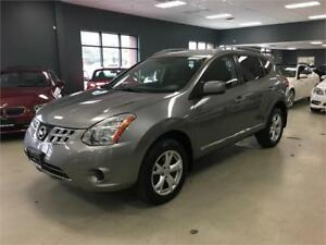 2011 Nissan Rogue SV*BACK-UP CAM*CERTIFIED*SUPER CLEAN*