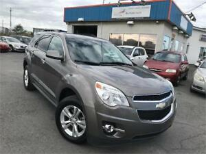 CHEVROLET EQUINOX 2011 LT AWD / MAGS / CRUISE / FULL..TRÈS CLEAN