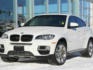 2013 BMW X6 X6 | X-Drive | Coupe | Navigation | Rear Vision Ca