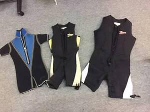 Water ski Wetsuits Port Macquarie Port Macquarie City Preview