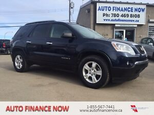 2008 GMC Acadia 8 PASSENGER AWD RENT TO OWN 12/DAY CALL NOW!!