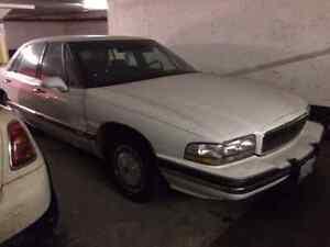 1995 Buick LeSabre Limited Sedan