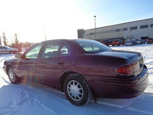 2004 Buick LeSabre CUSTOM******EXCELLENT SHAPE IN AND OUT Edmonton Edmonton Area image 9