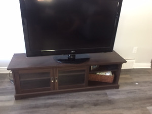 Versatile Entertainment unit - TV stand