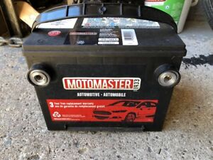 Battery for Sale, Reasonable offers accepted.
