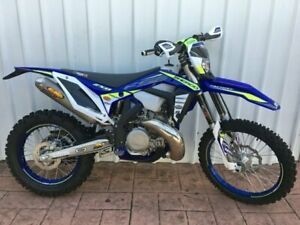 2018 Sherco 250 SE-R Factory Toowoomba Toowoomba City Preview