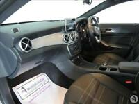 Mercedes Benz CLA A Shooting Brake 220 2.1 CDi Sport