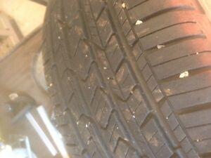 P195/60R15 Allseason tires