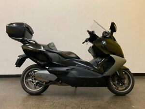 2015 BMW C 650 GT Caringbah Sutherland Area Preview