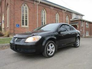 2008 Pontiac G5 - CERTIFIED & E-TESTED ONLY $2495