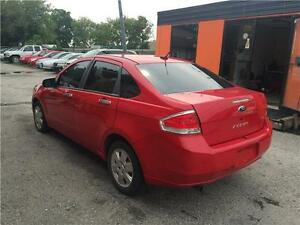 2008 Ford Focus SE*****ONLY 154 KMs****AUTO*****FULLY POWER**** London Ontario image 4