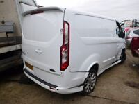 FORD TRANSIT - EA14VJV - DIRECT FROM INS CO