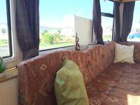 Static caravan holiday home for sale, near Bridlington, East Coast, Not haven, Beach access