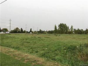Two large lots for sale near Trans Canada trail in Oakburn MB