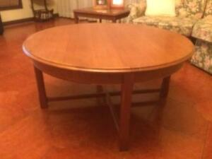 Coffee Table 1m diameter St Ives Chase Ku-ring-gai Area Preview