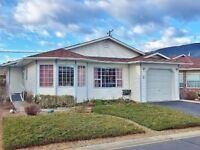 Cozy 1277sq ft Retirement Home - Well Maintained