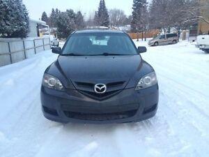 *REDUCED* Mazda 3 Sport 2007