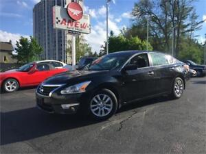 2013 Nissan Altima 2.5 S | CERTIFIED | WE FINANCE|APPLY TODAY !!