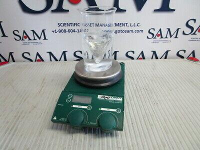 Chemglass Optichem Digital Hotplate Stirrer