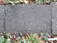 *FREE* Garden Paving Stones available for free uplift