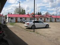 Motel Opportunity with Coffee House