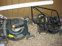 looking heater and air pump