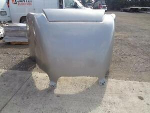2010 PETERBILT CAB ROOF FAIRING
