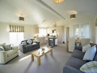 2 Bed Holiday home 20 minutes from Boston