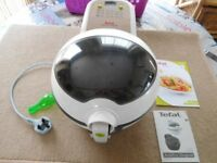 Tefal Actifry Original Air Fryer FZ740040 - Used Twice - Purchased May 2018