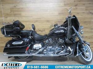 2012 Yamaha V Star Venture Royal 1300 51.08$/SEMAINE