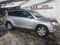 2009 Toyota RAV4 Limited 4X4 V6 ! Edmonton Edmonton Area Preview