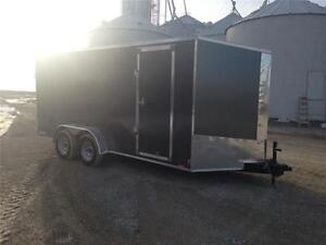 Cargo Express XL SE Single and Tandem Axle!! SCREWLESS EXTERIOR! London Ontario image 2