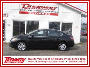 2015 NISSAN SENTRA ** ONLY $11,977.00 ** JUST $98.00 B/W OAC