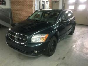 2007 Dodge Caliber SXT AUTOMATIQUE 8 MAGS/8 PNEU/GROUPE ELECT...