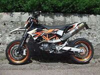 KTM Smcr 690 BARGAIN PRICED TO SELL !