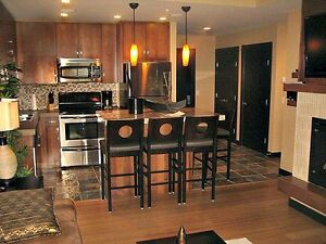Luxury Canmore Condo - April 6-13