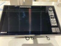 Humminbird Solix 10 CHRP Mega SI+ G2 w/ transducer display unit
