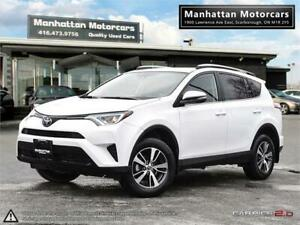 2018 TOYOTA RAV4 LE AWD |CAMERA|BLUETOOTH|WARRANTY|ALLOY|29000KM