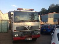 A Trusted Folden Alpha 3000 Day Cab 8x4 for Sale