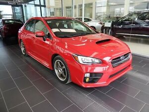 2016 Subaru WRX Sport Package, Two Sets of Rims/Tires, Accident