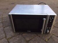Prestige Microwave Oven