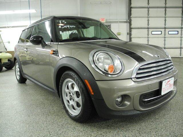 2013 Mini Cooper  For Sale