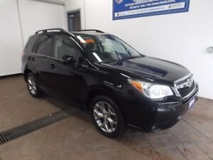 2016 Subaru Forester i Limited AWD LEATHER NAVI SUNROOF