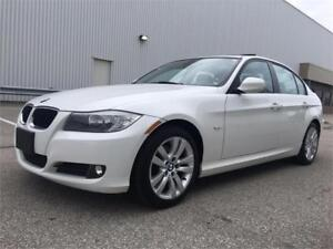 2011 BMW 3 Series 323i Luxury Package ( S O L D )