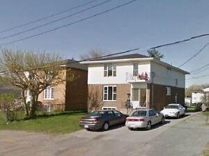SPACIOUS 3 BDRM UNIT ON TOP FLOOR OF TRIPLEX - 20-3 Daly St